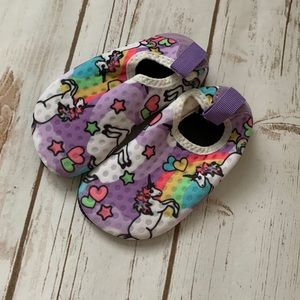 NWOT Toddler Water Shoes